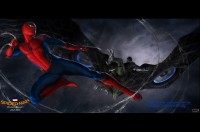 Simak Dua Trailer Terbaru Spider-Man: Homecoming