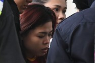 Siti Aisyah's Trial Transferred to High Court