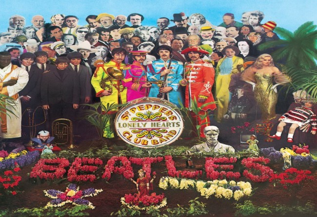 Fakta Menarik tentang Pendengar Album Sgt. Pepper's Milik The Beatles