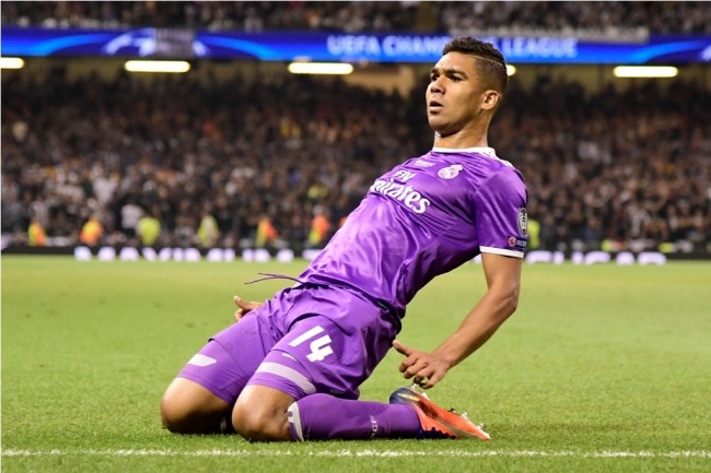 Bukan Ronaldo, Ini <i>Man of the Match</i> Final Liga Champions