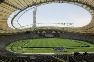 Football: Gulf Crisis Could Hit Qatar 2022