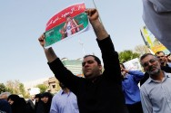 Gulf Crisis Presents Opportunities, Uncertainties for Iran