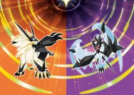 November, Pokemon Ultra Sun dan Moon Menuju 3DS