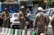 Tehran Attackers Were Iranian IS Recruits
