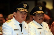 Djarot to Officially Replace Ahok Next Week
