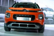 Citroen Luncurkan C3 Aircross di Paris