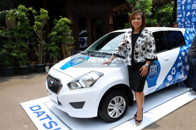 Ibu Datsun Indonesia Pamit