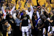 <i>Golden State Warriors Layak Menjadi Juara NBA</i>