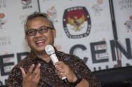 2018 Regional Elections to Cost Rp14 Trillion:  KPU