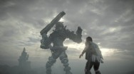 Shadow of the Colossus  Bersiap Ulang untuk PS4