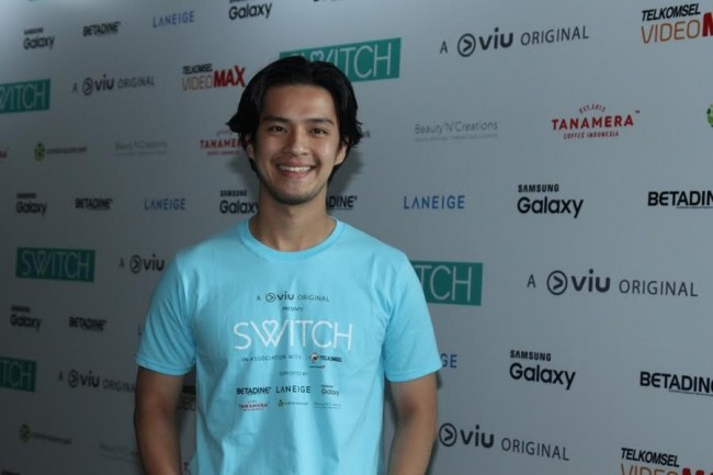Jadi Barista di Serial Switch, Morgan Oey Jadi Ingin Buka Kafe