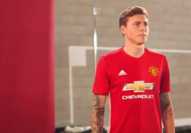 <i>Welcome</i> Victor Lindelof
