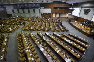 Election Bill Could Be Discussed At Plenary Meeting: House Deputy Speaker