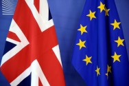 Britain, EU to Begin Brexit Negotiations on Monday: Official