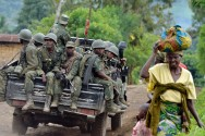 DR Congo: Decapitation and Hunger, Survivors Relive Horror