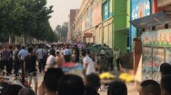 China Kindergarten Blast That Killed Eight