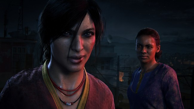 Melihat Sekilas Kisah Uncharted: The Lost Legacy