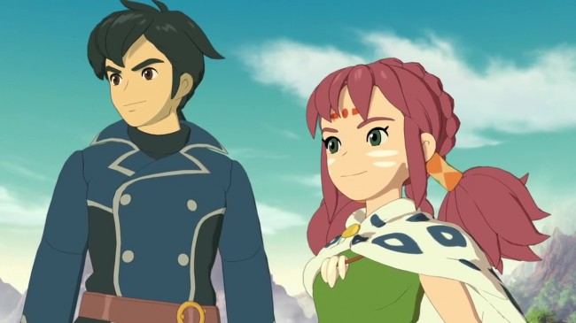 Ni No Kuni II: Revenant Kingdom Mendarat 10 November