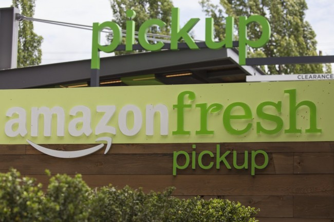 Amazon Caplok Whole Foods, Indeks S&P Melonjak