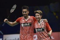 Owi/Butet Maju ke Final Indonesia Open 2017