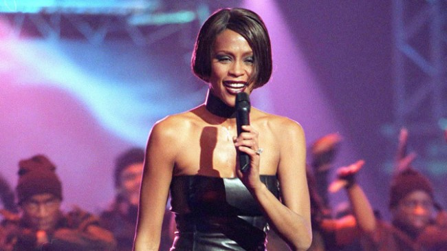 Film Dokumenter Can I Be Me Angkat Perjalanan Hidup Mendiang Whitney Houston