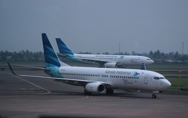 Di Balik <i>Go Around</i> Pesawat Garuda Indonesia
