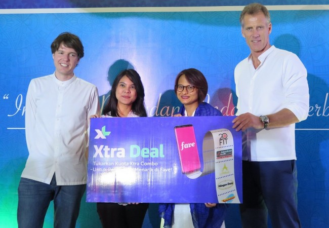 Program XL Xtra Deal Demi Menangkan Loyalitas Pelanggan