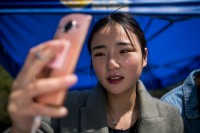 In China, Universities Teach How to Go Viral Online