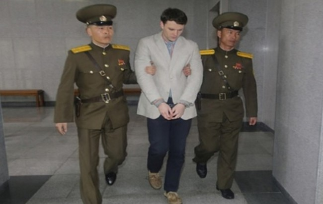 US Student Dies After Release from North Korea