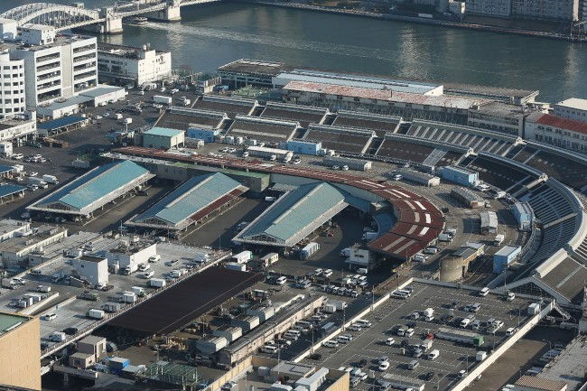 World's Biggest Fish Market Will Be Moved, Says Tokyo Governor