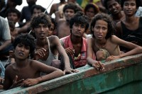 Desperate Rohingya Seek New Escape Routes from Bangladesh