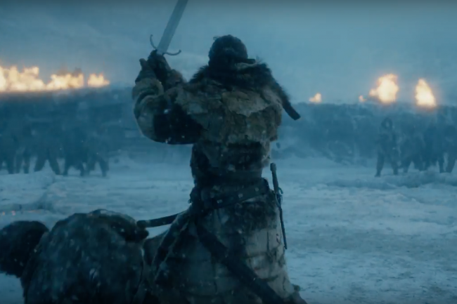 Simak Trailer Kedua Game of Thrones 7