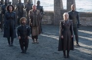 Tujuh Tokoh Paling Dominan di Game of Thrones