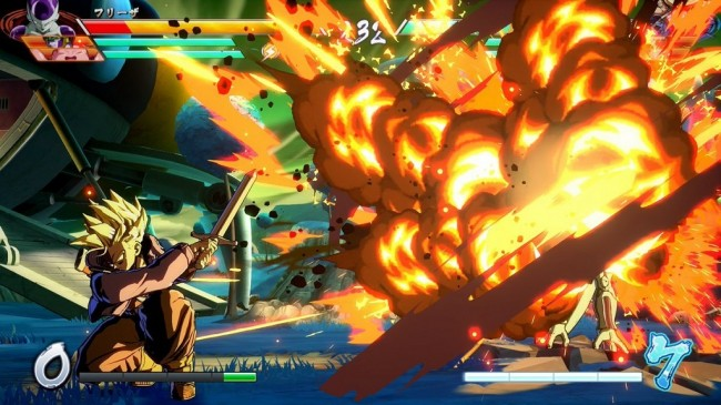 Trunks Versi Masa Depan Bakal Tampil di Dragon Ball FighterZ?