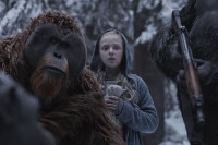 Trailer Baru War for the Planet of the Apes Tampilkan Sisi Jahat Manusia