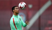 Ronaldo Percaya CR7 Pasti Bertahan di Real Madrid