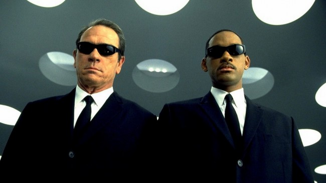 Film Men in Black Nyaris Tanpa Will Smith dan Tommy Lee Jones