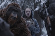 Rangkuman Kisah Trilogi Planet of the Apes dalam Trailer Terbaru