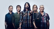 Foo Fighters Berkolaborasi dengan Personel Boyz II Men di Album Baru