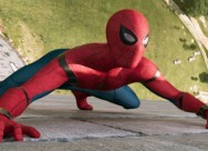 Spider-Man: Homecoming Pimpin Box Office, Geser Posisi Despicable Me 3