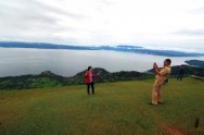 Chinese Investor Interested with Lake Toba Tourism