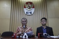 KPK to Announce New Suspect in E-KTP Case Soon