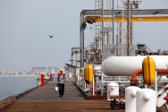 Oil, Gas Investment Set to Recover Slightly: IEA