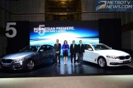 All New BMW Seri 5 Terbaru, Murni Rakitan Sunter