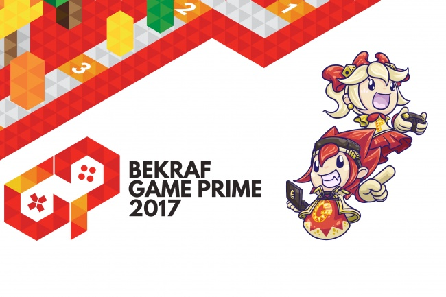 BEKRAF Game Prime to Be Held This Month