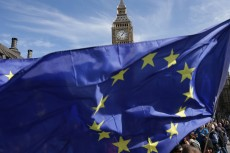 Britain Starts Overhauling Legal Set-Up for Brexit