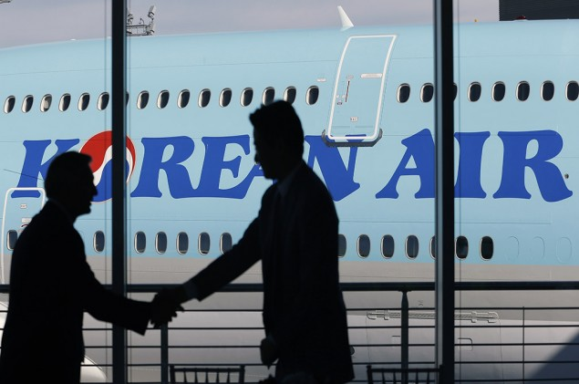 Giliran Korean Air Beroperasi di Terminal 3 Soetta