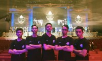 Indonesia Siap Lawan Vietnam di Mobile Arena Throne of Glory