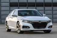 Fakta Model Baru Honda Accord 2018