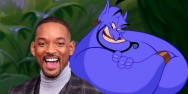 Will Smith Akan Perankan Genie di Live Action Aladdin